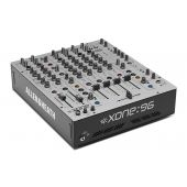 Allen Heath XONE 96 - 6 Channel Analogue Club Mixer