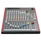 Allen & Heath ZED 12FX 12-Channel Recording Mixer with Effects