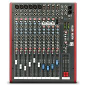 Allen & Heath ZED 14 14-Channel Recording Mixer