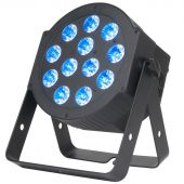 American DJ 12P Hex - RGBAW+UV LED Par Light