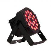 American DJ 18P Hex - RGBAW+UV LED Par Light