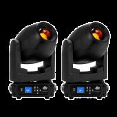 American DJ Focus Spot 4Z - Double Pack