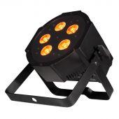 American DJ Mega QA Go - Battery powered LED Par