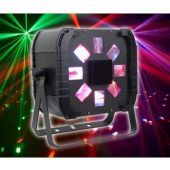 American DJ Quad Phase GO - Moonflower LED Lighting Effect