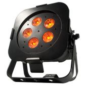 American DJ WiFly Par QA5 - Rechargeable LED Wash
