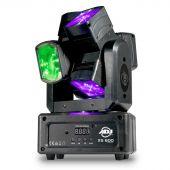 American DJ XS 600 - 6x 10-Watt LED Moving Light