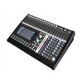 Ashly digiMIX24 - 24-Channel Digital Mixer