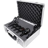 Audix DP-5A - Drum Mic Package