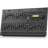 Behringer LC2412 V2 - 24-Channel DMX Lighting Console