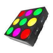 Chauvet Core 3x3 - LED Wash Light