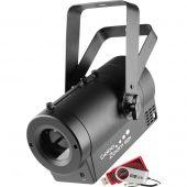 Chauvet Gobo Zoom USB - 25W Gobo Projector