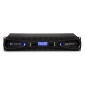 Crown Audio XLS2502 440W DriveCore Stereo Power Amplifier