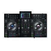 Denon DJ Prime 2 - 2-Deck Standalone DJ System With Touchscreen