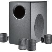JBL C50PACK - Packaged Surface-Mount ,Subwoofer-Satellite