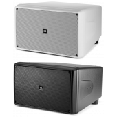 "JBL Control SB2210 - Dual 10"" Indoor/Outdoor Surface Mount Subwoofer"