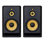 KRK ROKIT 10 G4 - Double Pack