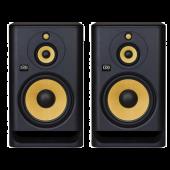 KRK ROKIT 10 G4 - Double Pack