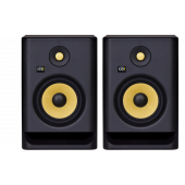 KRK ROKIT 8 G4 - Double Pack