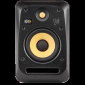 "KRK V6 S4 - 6.5"" 155W Active Studio Monitor"