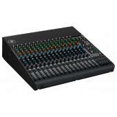 Mackie 1604VLZ4 -16-Channel Analog Mixer