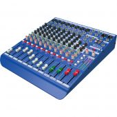 Midas DM12 12‑I Analogue L/S Mixer