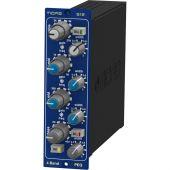 Midas Parametric Equaliser 512 -  4 Band Parametric Equaliser