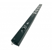 Middle Atlantic RLNK-1015V - Select Series PDU with RackLink