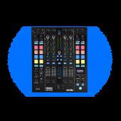 Mixars QUATTRO - Professional 4-Channel mixer Serato Dj