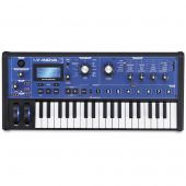 Novation MiniNova 37-Key Synthesizer Keyboard
