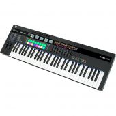Novation SL 61 MkIII - 61-Key MIDI and CV Keyboard Controller