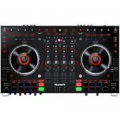 Numark NS6II - 4-Channel Controller For Serato DJ