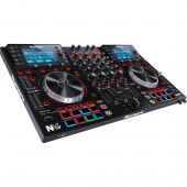 Numark NV II - Intelligent Dual-Display Controller For Serato DJ