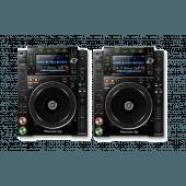 Pioneer CDJ-2000NXS2 - Double Pack