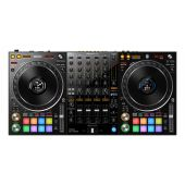 Pioneer DDJ-1000SRT -  4-Channel DJ Controller for Serato DJ Pro
