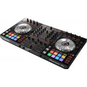 Pioneer DDJ-SX3 - 4-Channel DJ Controller for Serato DJ Pro
