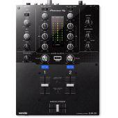 Pioneer DJM-S3 - 2-Channel mixer for Serato DJ