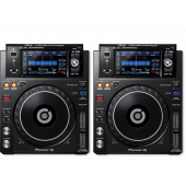 Pioneer XDJ-1000MK2 Digital Performance Multi Player  - Double Pack