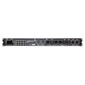 Powersoft T602 - 2-Channel Amplifier Platform with DSP and Dante