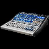 Presonus StudioLive 16.0.2 USB - 16-Channel Digital Mixer with USB