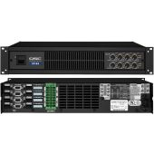 QSC CX168 90W 8-Channel Power Amplifier