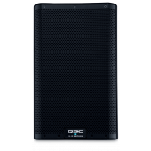 "QSC K8.2 - 8"" 2000W Powered Loudspeaker With DSP"