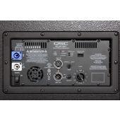 "QSC KLA181 18"" 1000W Powered Line Array Subwoofer"