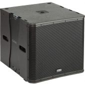 "QSC KLA181 18"" 1000W Powered Line Array Subwoofer"