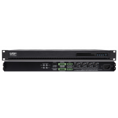 QSC MP-A40V - 200W 4-Channel Amplifier