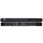 QSC MP-A80V - 200W 8-Channel Amplifier