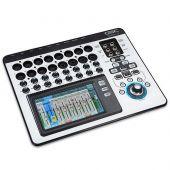 QSC TouchMix-16 - 16-Channel Touch Screen Compact Digital Mixer
