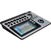 QSC TouchMix-8 - 8-Channel Touch Screen Compact Digital Mixer