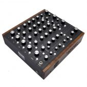 Rane MP2015 - 4-Channel Rotary Mixer