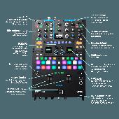 Rane SEVENTY - 2-Channel Serato Mixer