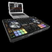 Reloop MIXON 4- DJ Controller for Serato DJ
